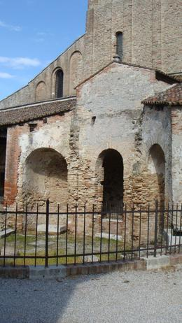 A peaceful place in Torcello., Sadaf R - June 2008