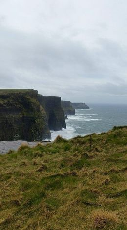Photo of Dublin Cliffs of Moher Day Trip from Dublin The Cliffs of Mohr