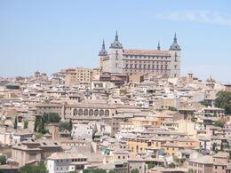 The historic city of Toledo, Kenneth C - May 2009