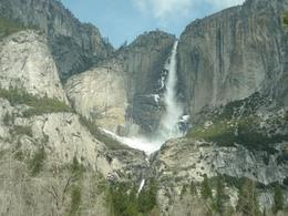 Photo of San Francisco Yosemite National Park Day Trip from San Francisco Waterfall