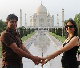 Photo of New Delhi 2-Day Private Tour of Agra including Taj Mahal, Fatehpur Sikri and Agra Fort from Delhi 2012-06-03