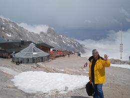 Photo of Munich Ettal Monastery and Zugspitze Day Tour from Munich Adventure in German Alps