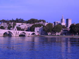 A view of the old town and bridge. , Kevin F - September 2012