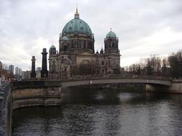 The Berlin Cathedral, Emily P - December 2009