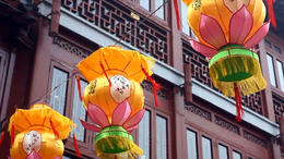 Photo of Shanghai Best of Shanghai Day Tour including Jade Buddha Temple and The Bund Best of Shanghai Day Tour