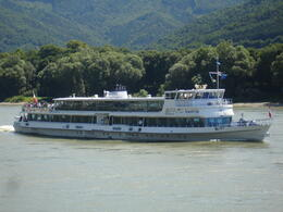 Photo of Vienna Danube Valley Day Trip from Vienna Boat trip