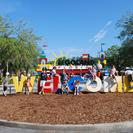 Photo of Orlando Legoland® Florida Entry to park