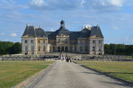 Nice day to visit the Chateau. , Erik G - July 2015