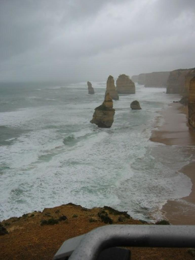 Great Ocean Road, from Melbourne - Melbourne