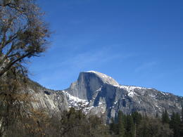 Photo of San Francisco Yosemite National Park Day Trip from San Francisco Half Dome