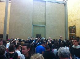 "Photo of Paris Skip the Line: Louvre Museum Walking Tour including Venus de Milo and Mona Lisa Leonardo Da Vinci's ""Mona Lisa"""