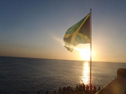 Photo of Montego Bay Negril Sightseeing Tour with Sunset at Rick's Cafe March 2011 135