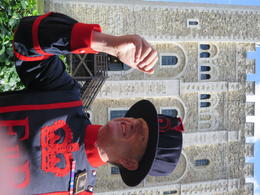 At the Tower of London... , Denise B - June 2014