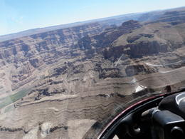 Photo of Las Vegas Ultimate Grand Canyon 4-in-1 Helicopter Tour P4280674