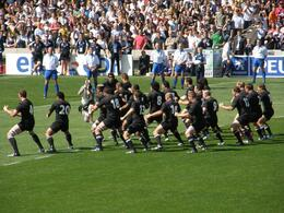 Photo of   Rugby