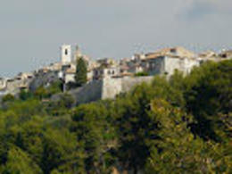 Photo of Monaco Small-Group Trip to Cannes and Antibes from Monaco St Paul de Vence1.JPG