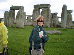 Photo of London Stonehenge, Windsor Castle and Bath Day Trip from London STONEHENDGE
