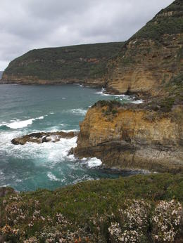 Photo of   Tasman Peninsula