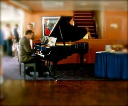 Photo of   The Pianist