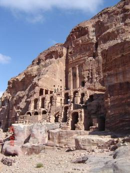 Photo of Amman Private Tour: Petra Day Trip from Amman The Tombs