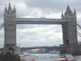 Photo of London Thames Hop-On Hop-Off River Cruise Tower Bridge from the Thames