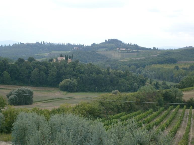 tuscanyview1 - Florence