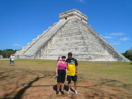 Photo of Cancun Chichen Itza Day Trip from Cancun We in Chichen Itza