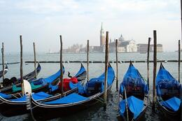 Photo of   Welcome to Venice!