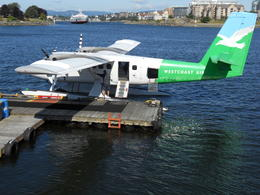 Photo of Vancouver Victoria by Seaplane and Ferry from Vancouver Your Ride