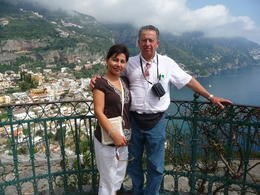 Photo of Naples Private Tour: Sorrento, Positano, Amalfi and Ravello Day Trip from Naples Amalfi Cost