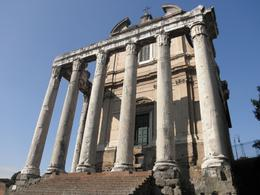 Photo of Rome Skip the Line: Ancient Rome and Colosseum Half-Day Walking Tour Ancient Rome Tour