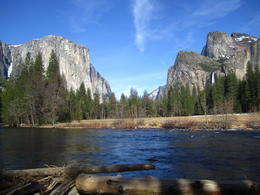 Taken just below El Capitan , John W - May 2011