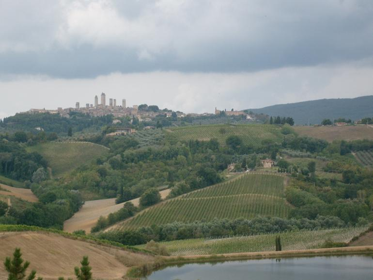 Best Tuscany View - Florence