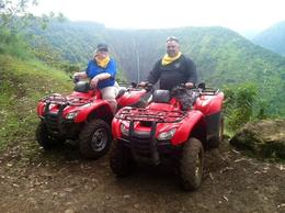 Photo of Big Island of Hawaii Big Island ATV Tour Through Waipio Valley Big Island ATV tour through Waipio Vally in November 2013