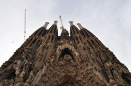 Photo of Barcelona Barcelona Hop-on Hop Off Tour: North to South Route Don't miss