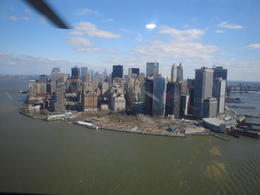 Photo of New York City Big Apple Helicopter Tour of New York DSC02401