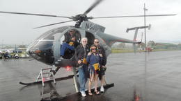 Photo of Big Island of Hawaii Fire and Falls Helicopter Adventure from Hilo Experience of a lifetime