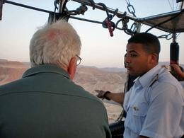 Our pilot - October 2008