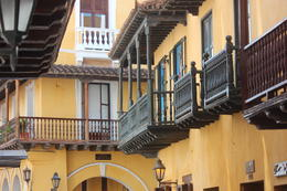 Photo of Cartagena Cartagena City Tour Houses