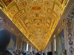 Museum of Vatican , James Taiming J - November 2012
