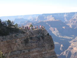 Photo of Las Vegas Grand Canyon South Rim Bus Tour with Optional Upgrades IMG_0951