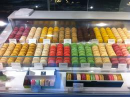Photo of Paris Paris Chocolate and Pastry Food Tour Macrons