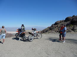 Photo of Las Vegas Hidden Valley and Primm Extreme ATV Tour Met some Kindred Souls