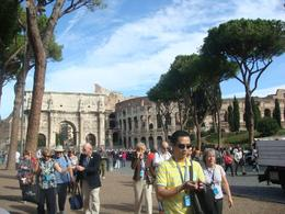Photo of Rome Skip the Line: Vatican Museums Tickets our group