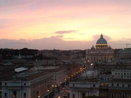 Photo of Rome Skip the Line: Vatican Museums, Sistine Chapel and St Peter's Basilica Half-Day Walking Tour Petersdom