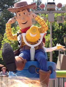 Woody.., Bing - June 2012