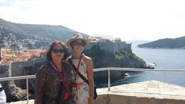 Photo of Dubrovnik Viator Exclusive: 'Game of Thrones' Walking Tour of Dubrovnik At King's Landing (view from Red Keep)