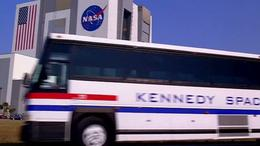 Photo of Orlando Kennedy Space Center at Cape Canaveral Bus