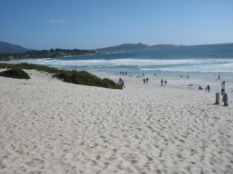 Carmel By the Sea - San Francisco