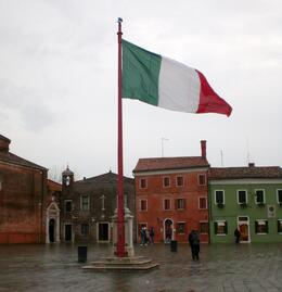 Photo of Venice Murano, Burano and Torcello Half-Day Sightseeing Tour CIMG2116